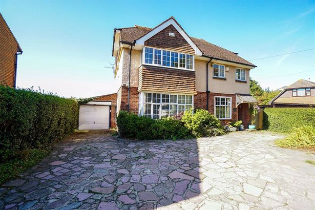 Thumbnail Detached house for sale in Sedlescombe Road North, St Leonards-On-Sea, East Sussex