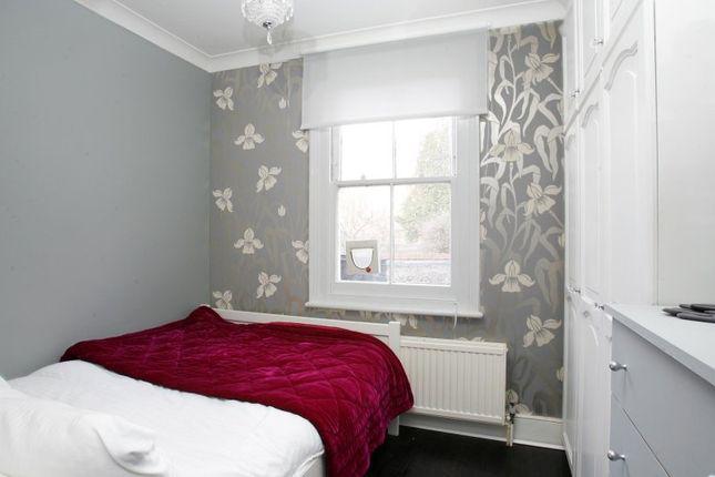 Bedroom of Fulham Park Gardens, London SW6