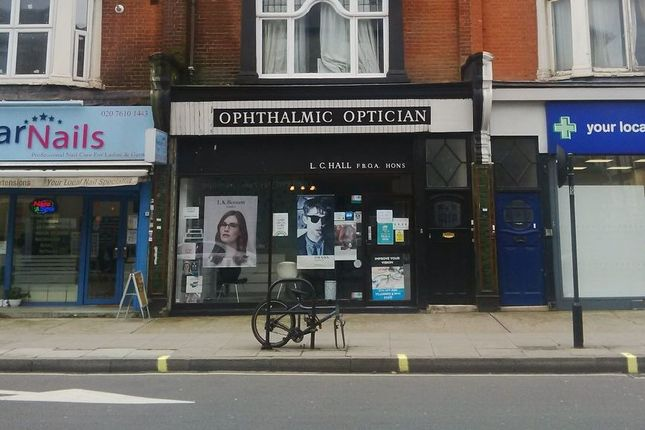 Thumbnail Retail premises for sale in Fulham Palace Road, Fulham