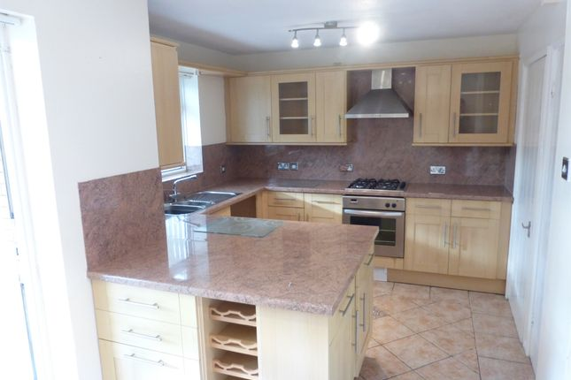 Thumbnail Detached house for sale in Willowherb Close, St. Mellons, Cardiff