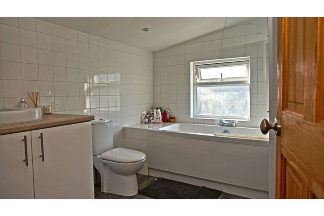 Bathroom of Fearnley Street, Watford WD18