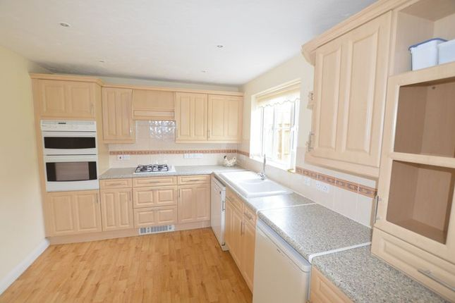Kitchen of Long Hill, Mere, Warminster BA12