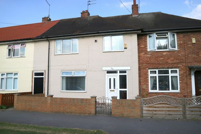 Thumbnail Terraced house for sale in Parthian Road, Hull, East Riding Of Yorkshire