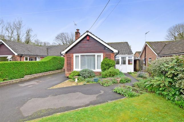 3 bed bungalow for sale in Garfield Road, Bishops Waltham, Southampton, Hampshire