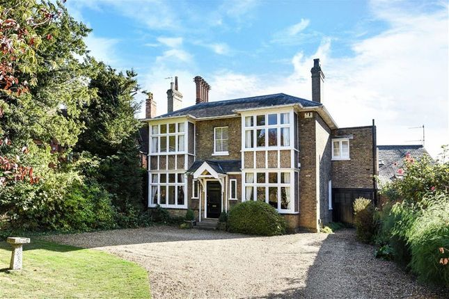 Thumbnail Detached house for sale in Trinity Gardens, Bromham Road, Bedford