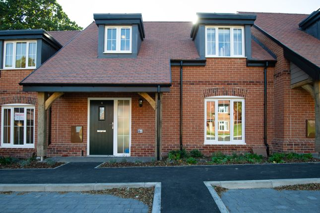 Thumbnail Cottage for sale in New Build, 8 Meadow View, Moat Park, Great Easton, Essex