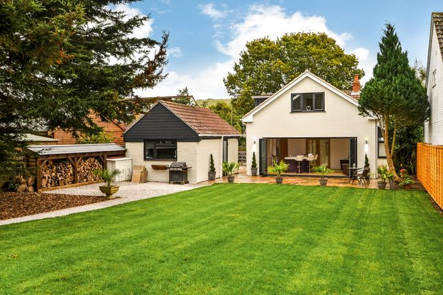 Thumbnail Detached house for sale in Green Lane, Clanfield, Waterlooville
