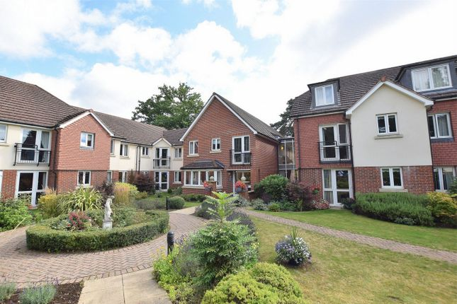 Thumbnail Property for sale in Firwood Drive, Camberley, Surrey