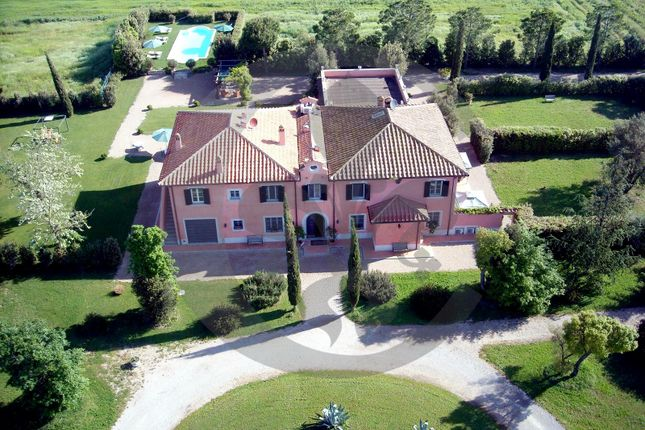 Thumbnail Villa for sale in San Donato, Orbetello, Grosseto, Tuscany, Italy