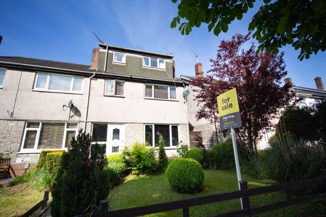 Thumbnail End terrace house for sale in Ael-Y-Bryn, Llanedeyrn, Cardiff