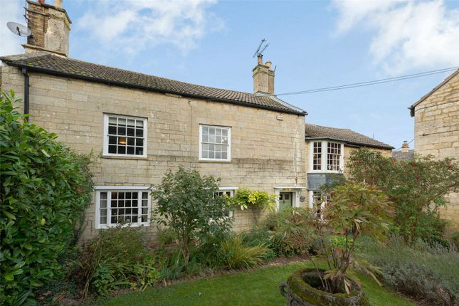 Thumbnail Semi-detached house for sale in High Street, Weldon, Northamptonshrie