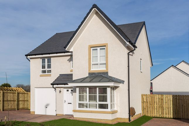 """Thumbnail Detached house for sale in """"Dunvegan"""" at Glasgow Road, Kilmarnock"""
