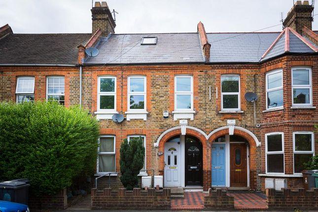 Thumbnail Flat for sale in Brettenham Road, London