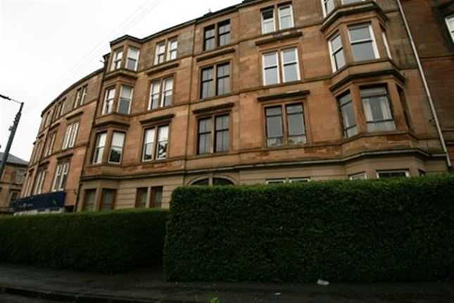 Thumbnail Flat to rent in Fergus Drive, Glasgow
