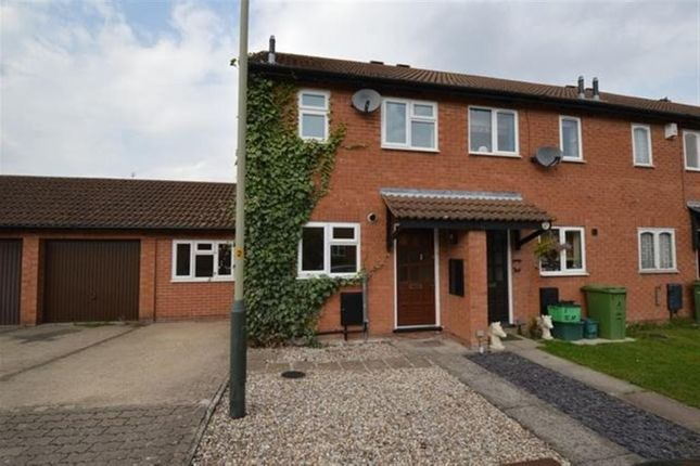 2 bed end terrace house to rent in Selworthy, Up Hatherley, Cheltenham