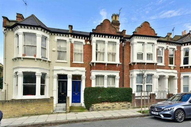 Thumbnail Terraced house for sale in Melgund Road, London