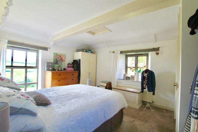 Master Bedroom 2 of Penrose, Helston TR13
