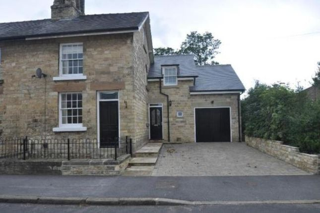 Thumbnail Cottage to rent in The Village, Thorp Arch, Wetherby, West Yorkshire