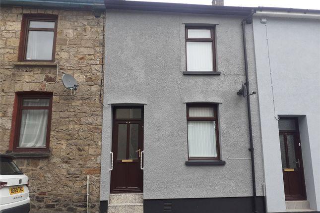 Thumbnail Terraced house to rent in Bryn Terrace, Blaenavon, Pontypool