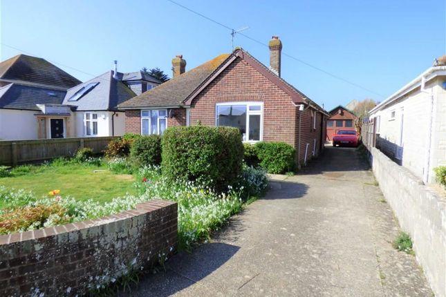 Thumbnail Detached bungalow for sale in Ryemead Lane, Wyke Regis, Weymouth