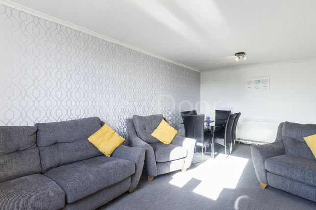 Thumbnail Duplex for sale in Millford Drive, Linwood
