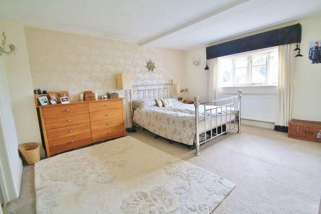 Master Bedroom of Watlington Road, Benson, Wallingford OX10