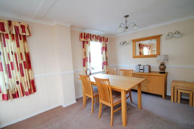 Dining Area of Geneva Avenue, Martlesham Heath, Ipswich IP5