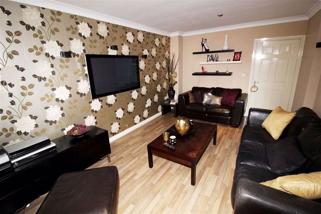 Lounge: of Roch Bank, Blackley, Manchester M9
