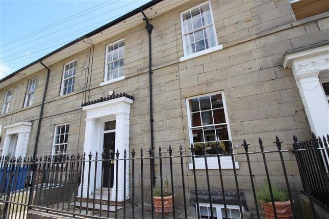 Thumbnail Town house for sale in North Parade, Derby