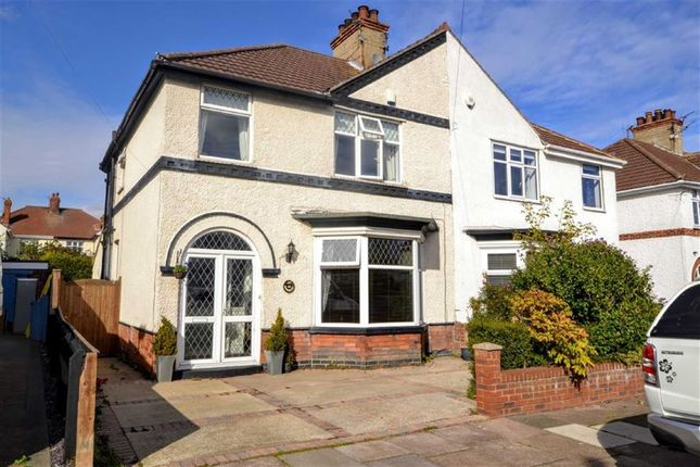 Thumbnail Property for sale in Signhills Avenue, Cleethorpes