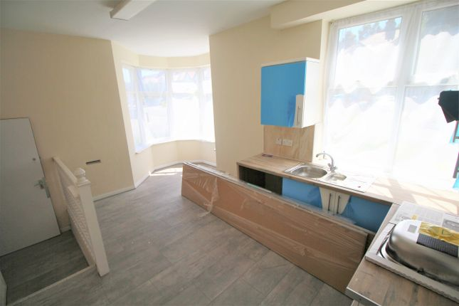 Thumbnail Detached house to rent in Pinner Road, Harrow