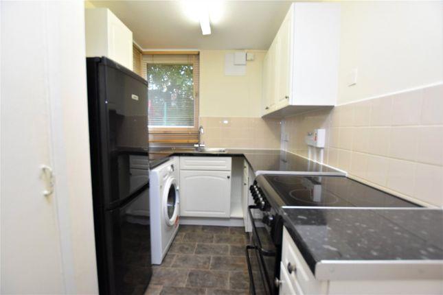 Thumbnail Flat to rent in Belgrave Road, London
