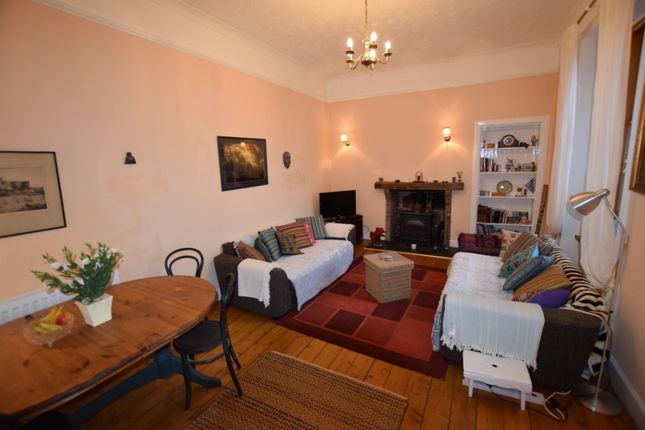 Thumbnail Flat to rent in Arthur Street, West Kilbride, North Ayrshire