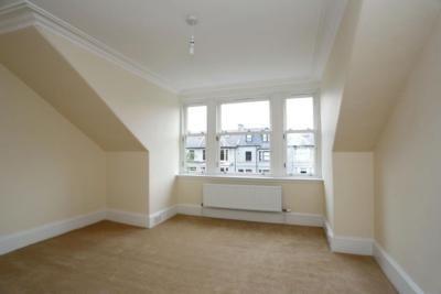 Bedroom of Polmuir Road, Aberdeen AB11
