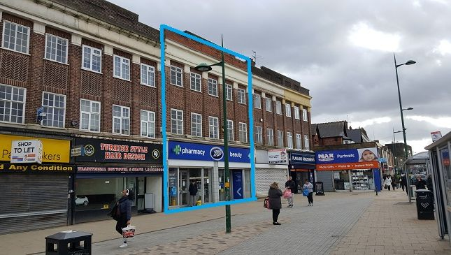 Thumbnail Retail premises for sale in Bristol Road South, Northfield