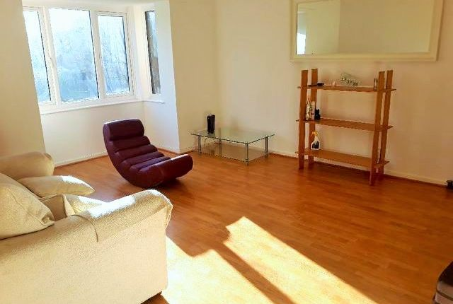 Thumbnail Flat for sale in Collingwood Close, Anerley