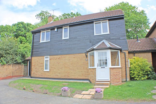 Thumbnail Detached house for sale in Ely Close, Chigwell