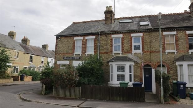 5 bed property to rent in Charles Street, Oxford
