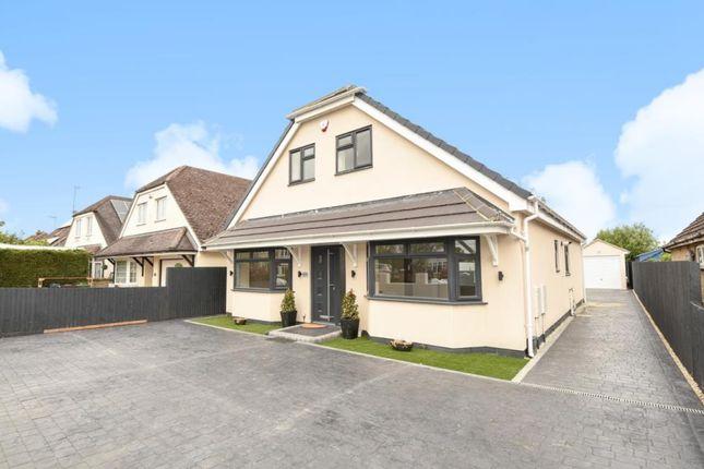 Thumbnail Detached house to rent in Whitecross, Abingdon