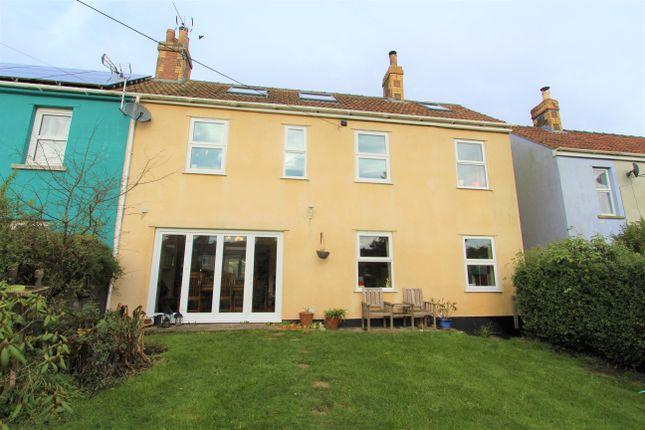 Thumbnail Terraced house to rent in Maynard Terrace, Clutton, Near Bristol