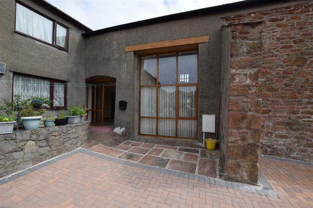 Thumbnail Barn conversion to rent in Hollow Lane, Barrow In Furness, Cumbria