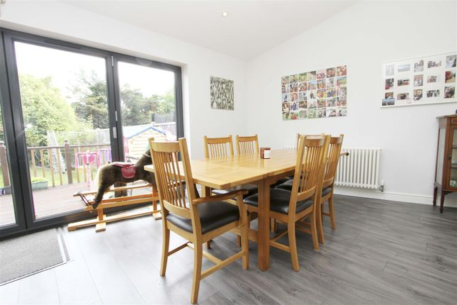 Dining Area of West End Road, Ruislip HA4