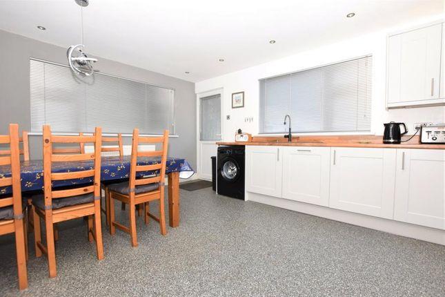 Kitchen/Diner of Upton Cross, Liskeard, Cornwall PL14