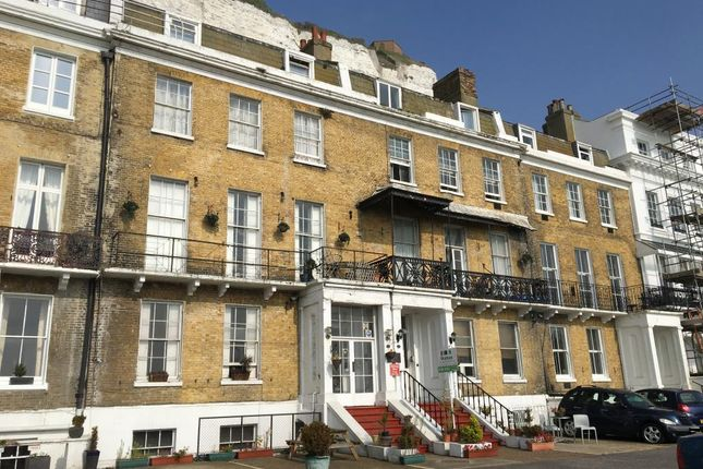 Thumbnail Terraced house for sale in 18-19 East Cliff, Dover, Kent