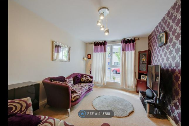 Thumbnail End terrace house to rent in Fauldhouse Way, Glasgow