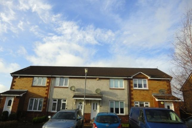 Thumbnail Terraced house to rent in Felton Place, Glasgow