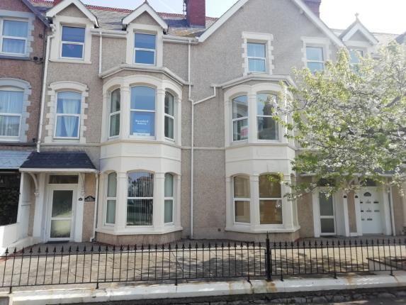 Thumbnail Flat for sale in Chapel Street, Llandudno, Conwy