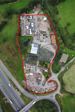 Thumbnail Land for sale in The Dutch Garden Centre, Cardiff Gate, Cardiff