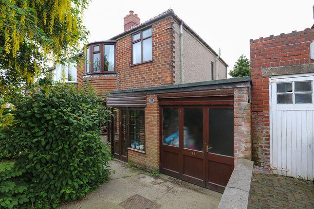 Thumbnail Semi-detached house for sale in Green Oak Road, Sheffield
