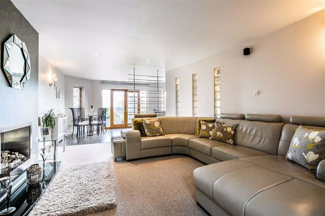 Thumbnail Detached house for sale in 53, Tapton Crescent Road, Broomhill